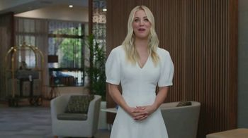 Priceline.com TV Spot, 'Money Back in Your Pocket' Featuring Kaley Cuoco - Thumbnail 2