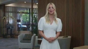 Priceline.com TV Spot, 'Money Back in Your Pocket' Featuring Kaley Cuoco - Thumbnail 4