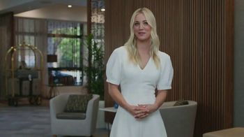 Priceline.com TV Spot, 'Money Back in Your Pocket' Featuring Kaley Cuoco - Thumbnail 5