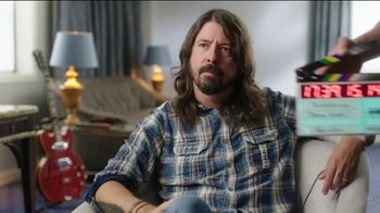 Visit Seattle TV Spot, 'How I Ended Up in Seattle' Featuring Dave Grohl - Thumbnail 1