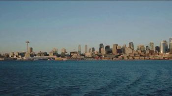 Visit Seattle TV Spot, 'How I Ended Up in Seattle' Featuring Dave Grohl - Thumbnail 9