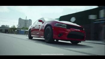 Dodge Summer Clearance Event TV Spot, 'Closed Courses' [T2] - 161 commercial airings