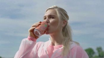 Zevia TV Spot, 'Live Your Best: Katrin Davidsdottir' - Thumbnail 8