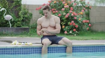 Zevia TV Spot, 'Live Your Best: Brent Fikowski' - Thumbnail 5