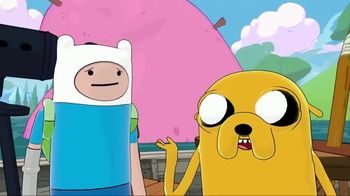 Adventure Time Pirates of the Enchiridion TV Spot, 'Search for the Answers' - Thumbnail 1