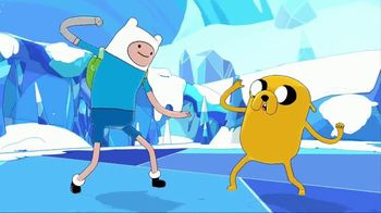 Adventure Time Pirates of the Enchiridion TV Spot, 'Search for the Answers'