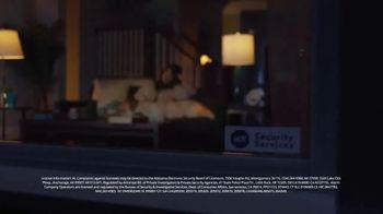 ADT TV Spot, 'Turn-Down Service' - Thumbnail 2