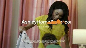 Ashley HomeStore Black Friday in July TV Spot, 'Final Week: Sectional' - Thumbnail 10