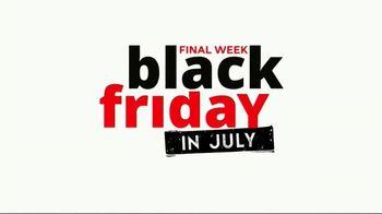 Ashley HomeStore Black Friday in July TV Spot, 'Final Week: Sectional' - Thumbnail 3