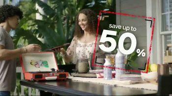 Ashley HomeStore Black Friday in July TV Spot, 'Final Week: Sectional' - Thumbnail 4