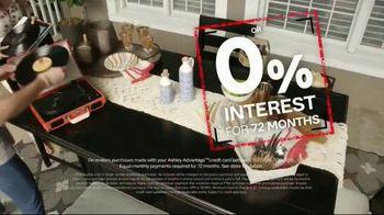 Ashley HomeStore Black Friday in July TV Spot, 'Final Week: Sectional' - Thumbnail 5