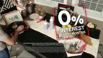 Ashley HomeStore Black Friday in July TV Spot, 'Final Week: Sectional' - Thumbnail 6