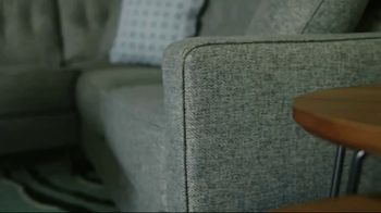 Ashley HomeStore Black Friday in July TV Spot, 'Final Week: Sectional' - Thumbnail 8