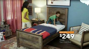 Ashley HomeStore Black Friday in July TV Spot, 'Final Week: Sectional' - Thumbnail 9