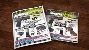 Bass Pro Shops Shooting Sports Classic TV Spot, 'Nikon Riflescope & Knife' - Thumbnail 3