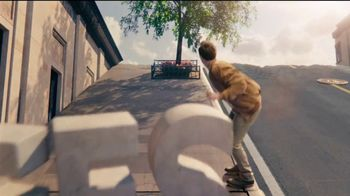 Capital One TV Spot, 'Uphill Battle' Featuring Jeremy Brandt - Thumbnail 3