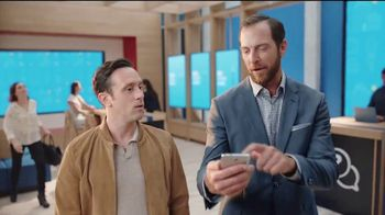 Capital One TV Spot, 'Uphill Battle' Featuring Jeremy Brandt - Thumbnail 6