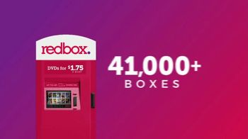Redbox TV Spot, 'Paper Bag' - Thumbnail 10