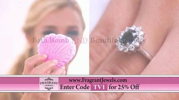 Fragrant Jewels Bath Bombs and Candles TV Spot, 'Surprise' - Thumbnail 2