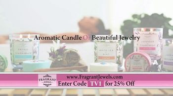 Fragrant Jewels Bath Bombs and Candles TV Spot, 'Surprise' - Thumbnail 6