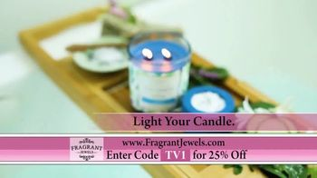 Fragrant Jewels Bath Bombs and Candles TV Spot, 'Surprise' - Thumbnail 7
