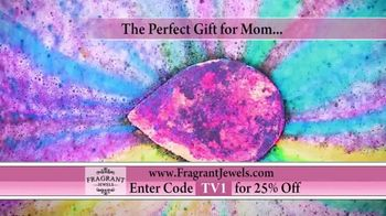 Fragrant Jewels Bath Bombs and Candles TV Spot, 'Surprise' - Thumbnail 9