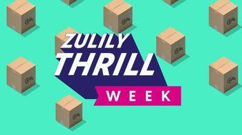 Zulily Thrill Week TV Spot, 'Bees' - Thumbnail 6