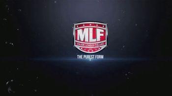 Major League Fishing TV Spot, 'Great Threat' Featuring Greg Hackney - Thumbnail 8