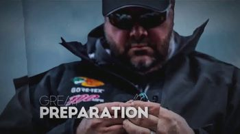 Major League Fishing TV Spot, 'Great Threat' Featuring Greg Hackney - Thumbnail 1