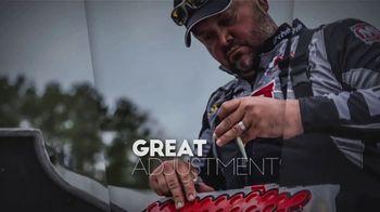 Major League Fishing TV Spot, 'Great Threat' Featuring Greg Hackney - Thumbnail 2