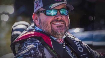 Major League Fishing TV Spot, 'Great Threat' Featuring Greg Hackney - Thumbnail 3