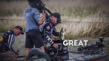 Major League Fishing TV Spot, 'Great Threat' Featuring Greg Hackney - Thumbnail 4