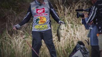 Major League Fishing TV Spot, 'Great Threat' Featuring Greg Hackney - Thumbnail 5