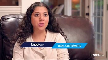 Knock TV Spot, 'Humans of Knock: Real Customers' - Thumbnail 1