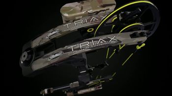 Mathews Inc. TRIAX TV Spot, 'Style Your Stealth'