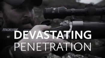 Winchester Expedition Big Game Long Range TV Spot, 'Technology at Work'
