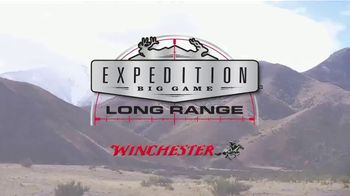 Winchester Expedition Big Game Long Range TV Spot, 'Technology at Work' - Thumbnail 9