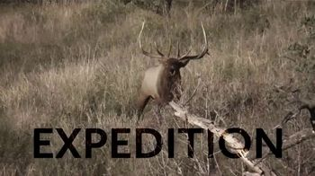 Winchester Expedition Big Game Long Range TV Spot, 'Technology at Work' - Thumbnail 1