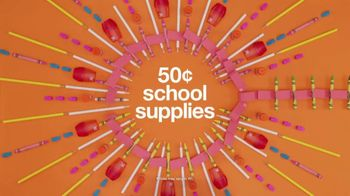 Target TV Spot, 'Back to School: Be Flawless' Song by Meghan Trainor - Thumbnail 9