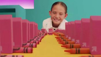 Target TV Spot, 'Back to School: Be Flawless' Song by Meghan Trainor - Thumbnail 3