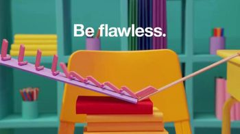 Target TV Spot, 'Back to School: Be Flawless' Song by Meghan Trainor - Thumbnail 4