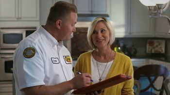 Mister Sparky Home Surge Protection TV Spot, 'Regulate'