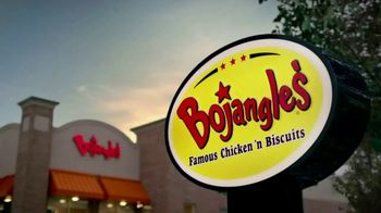 Bojangles' TV Spot, 'We Built Our Business on Biscuits'