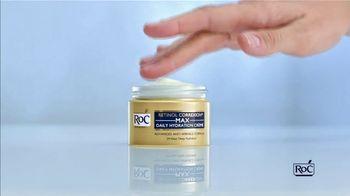 RoC Retinol Correxion Max Daily Hydration Crème TV Spot, 'Both Worlds' - Thumbnail 4