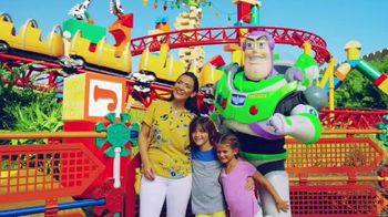 Disney Channel: Toy Story Land thumbnail