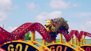 Walt Disney World Resort TV Spot, 'Disney Channel: Toy Story Land' - Thumbnail 4