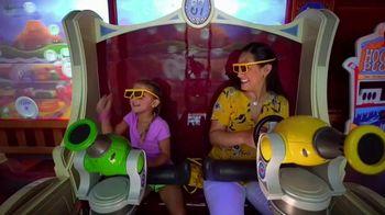 Walt Disney World Resort TV Spot, 'Disney Channel: Toy Story Land' - Thumbnail 5
