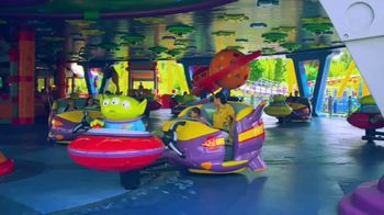 Walt Disney World Resort TV Spot, 'Disney Channel: Toy Story Land' - Thumbnail 6