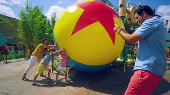 Walt Disney World Resort TV Spot, 'Disney Channel: Toy Story Land' - Thumbnail 7