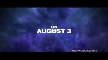 The Spy Who Dumped Me - Alternate Trailer 9